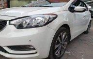 Cần bán Kia K3 1.6AT sản xuất 2015, màu trắng chính chủ giá 568 triệu tại Hà Nội