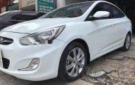 Bán Hyundai Accent 1.4AT sản xuất năm 2011, màu trắng, nhập khẩu giá 395 triệu tại Hà Nội