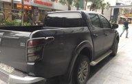 Bán Mitsubishi Triton năm 2018, màu đen, nhập khẩu nguyên chiếc, giá 570tr giá 570 triệu tại Hà Nội