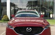 Bán Mazda CX 5 2018, màu đỏ mới, giá hấp dẫn  giá 899 triệu tại Tp.HCM