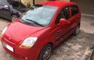 Bán Chevrolet Spark đời 2011, màu đỏ, giá tốt giá 115 triệu tại Nghệ An