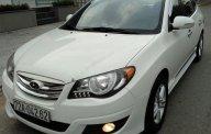 Cần bán lại xe Hyundai Avante sản xuất 2012, màu trắng, 330tr giá 330 triệu tại Cần Thơ