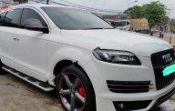Bán xe Audi Q7 sản xuất năm 2007, màu trắng, nhập khẩu  giá 850 triệu tại Đồng Nai
