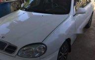 Cần bán lại xe Daewoo Lanos đời 2001, màu trắng, giá 86tr giá 86 triệu tại Đồng Nai
