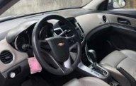 Bán Chevrolet Cruze đời 2011, màu bạc số tự động giá 342 triệu tại Đà Nẵng