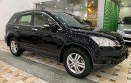 Bán xe cũ Honda CR V 2.4 AT đời 2010, màu đen giá 580 triệu tại Khánh Hòa