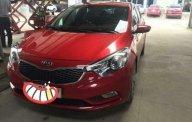 Bán Kia K3 sản xuất năm 2013, màu đỏ, xe nhập giá 499 triệu tại Bình Dương