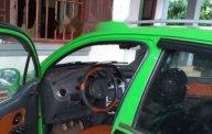 Cần bán gấp Chevrolet Spark đời 2010, màu xanh giá 97 triệu tại Hà Tĩnh