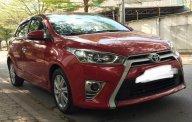 Cần bán xe Toyota Yaris nhập khẩu, bản G đời 2015 giá 545 triệu tại Tp.HCM