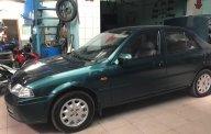 Cần bán gấp Ford Laser Deluxe đời 2001, màu xanh lục giá 150 triệu tại Tp.HCM