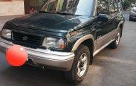 Bán xe Suzuki Vitara JLX đời 2005, màu xanh lam còn mới giá 168 triệu tại Tp.HCM