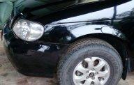 Bán Kia Carnival GS 2.5 MT sản xuất 2006, màu đen, xe gia đình giá 205 triệu tại Tuyên Quang