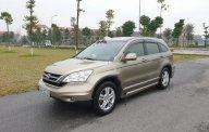 Cần bán Honda CR V 2.4 năm 2011, màu vàng, số tự động, 565tr giá 565 triệu tại Bắc Ninh