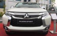 HOT! Chương trình giảm giá lớn trong tháng 11, Mitsubishi Pajero phiên bản máy dầu hoàn toàn mới. LH: 0968.660.828 giá 1 tỷ 63 tr tại Nghệ An