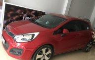 Bán Kia Rio sản xuất năm 2015, màu đỏ, nhập khẩu giá 480 triệu tại Tp.HCM