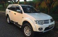 Cần bán gấp Mitsubishi Pajero đời 2013, màu trắng, nhập khẩu giá 620 triệu tại Đồng Nai