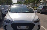 Bán Hyundai Elantra 2.0 AT đời 2016, màu trắng xe gia đình giá 619 triệu tại Tp.HCM