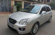 Cần bán Kia Carens đời 2010, màu bạc giá 365 triệu tại Hà Nội