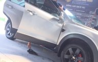 Bán xe Chevrolet Captiva sản xuất năm 2007, màu bạc, xe nhập giá 255 triệu tại Hà Nội