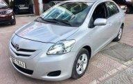 Bán Toyota Yaris AT năm 2008, màu bạc, xe nhập, 350tr giá 350 triệu tại Hà Nội