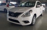Cần bán xe Nissan Sunny Q-Series XL đời 2018, màu trắng giá 478 triệu tại Đà Nẵng