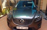 Bán xe Mazda CX 5 năm sản xuất 2016, màu nâu, giá tốt giá 825 triệu tại Hà Nội