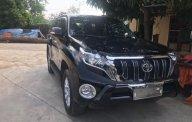 Cần bán gấp Toyota Prado đời 2016, màu đen, nhập khẩu nguyên chiếc giá 2 tỷ 218 tr tại Hà Nội