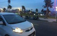 Bán ô tô Kia Picanto 1.25 AT năm sản xuất 2014, màu trắng, nhập khẩu, 285tr giá 285 triệu tại Tp.HCM
