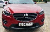 Bán ô tô Mazda CX 5 2.5 AT 2WD đời 2017, màu đỏ giá 875 triệu tại Quảng Ninh
