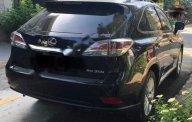 Bán xe Lexus RX 350 đời 2015, màu đen, nhập khẩu nguyên chiếc, 850 triệu giá 850 triệu tại Tp.HCM