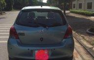 Bán xe Toyota Yaris 1.3 AT năm sản xuất 2009, màu xanh lam, xe nhập, giá 379tr giá 379 triệu tại Hà Nội