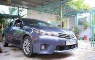 Bán xe Toyota Corolla Altis sản xuất năm 2015, giá chỉ 620 triệu giá 630 triệu tại Tp.HCM