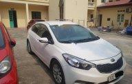 Cần bán gấp Kia K3 1.6 MT sản xuất 2016, màu trắng chính chủ, 475tr giá 475 triệu tại Hà Nội