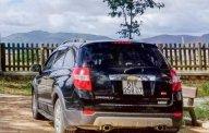 Cần bán xe Chevrolet Captiva năm 2008 xe gia đình giá 280 triệu tại Tp.HCM