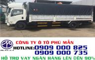 Bán xe tải Isuzu 8.2 tấn- hỗ trợ trả góp bao đậu giá 700 triệu tại Tp.HCM