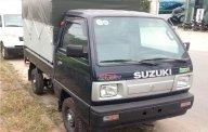 Cần bán Suzuki Super Carry Truck 2018 sản xuất 2018, màu trắng, giá tốt nhất Cao Bằng Lạng Sơn giá 260 triệu tại Cao Bằng