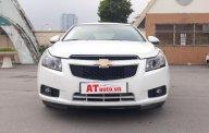 ATauto bán Chevrolet Cruze LS 1.6 đăng ký 2016, màu trắng giá 390 triệu tại Hà Nội