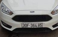 Bán ô tô Ford Focus AT đời 2018, màu trắng chính chủ giá 600 triệu tại Hà Nội