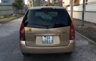 Bán Mazda Premacy 1.8 AT năm 2003, màu vàng cát giá 235 triệu tại Hà Nội
