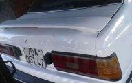 Bán xe Toyota Corolla 1.3 MT đời 1990, màu trắng, xe nhập giá 34 triệu tại Tây Ninh
