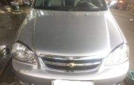 Cần bán lại xe Chevrolet Lacetti sản xuất 2012, màu bạc, xe nhập giá 280 triệu tại Đồng Nai