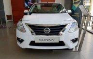 Bán Nissan Sunny XL 1.5 MT năm sản xuất 2018, màu trắng giá 488 triệu tại Tp.HCM