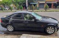 Bán BMW 3 Series 318i đời 2002, màu đen số sàn, 170 triệu giá 170 triệu tại Đà Nẵng