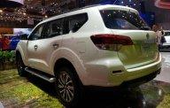 Bán ô tô Nissan Teana V 2.5 AT 2WD sản xuất 2018, màu trắng, xe nhập giá 1 tỷ 26 tr tại Tp.HCM