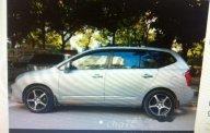 Cần bán Kia Carens MT đời 2010, màu bạc, giá chỉ 320 triệu giá 320 triệu tại Hà Nội