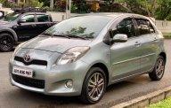 Bán Toyota Yaris RS sản xuất năm 2012, màu xám (ghi), xe nhập, 450 triệu giá 450 triệu tại Tp.HCM