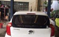 Bán Kia Morning AT 2011, màu trắng, nhập khẩu nguyên chiếc giá cạnh tranh giá 299 triệu tại Bình Dương