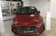 Cần bán Hyundai Elantra 1.6 AT 2018, màu đỏ, 635 triệu giá 635 triệu tại Tp.HCM