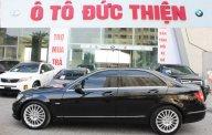 Bán Mercedes C250 CGI sản xuất 2010, màu đen, 480tr giá 480 triệu tại Hà Nội