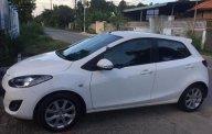 Cần bán Mazda 2 S AT năm 2015, màu trắng chính chủ giá 448 triệu tại Tp.HCM